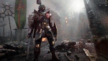 Screenshot3 - Warhammer: Vermintide 2 - Collector's Edition