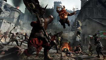 Screenshot1 - Warhammer: Vermintide 2 - Collector's Edition