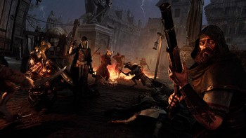 Screenshot9 - Warhammer: Vermintide 2 - Collector's Edition