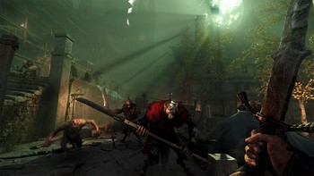 Screenshot2 - Warhammer: Vermintide 2 - Shadows Over Bögenhafen