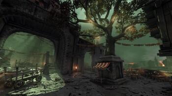 Screenshot4 - Warhammer: Vermintide 2 - Shadows Over Bögenhafen