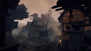 Screenshot6 - Warhammer: Vermintide 2 - Shadows Over Bögenhafen