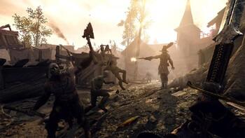Screenshot7 - Warhammer: Vermintide 2 - Shadows Over Bögenhafen