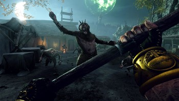 Screenshot1 - Warhammer: Vermintide 2 - Shadows Over Bögenhafen