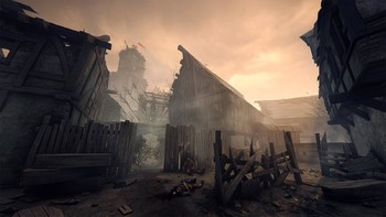 Screenshot5 - Warhammer: Vermintide 2 - Shadows Over Bögenhafen