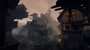 Screenshot6 - Warhammer: Vermintide 2 - Shadows Over Bögenhafen