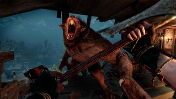 Screenshot1 - Warhammer: Vermintide 2 - Back to Ubersreik