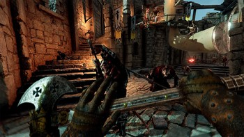 Screenshot6 - Warhammer: Vermintide 2 - Back to Ubersreik