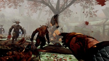 Screenshot2 - Warhammer: Vermintide 2 - Winds of Magic