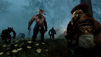Screenshot4 - Warhammer: Vermintide 2 - Winds of Magic