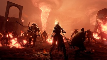 Screenshot6 - Warhammer: Vermintide 2 - Winds of Magic