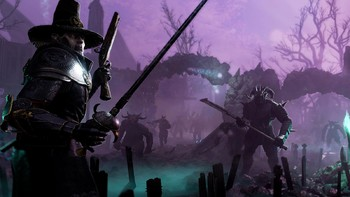 Screenshot8 - Warhammer: Vermintide 2 - Winds of Magic
