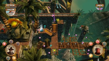 Screenshot1 - Hamilton's Great Adventure