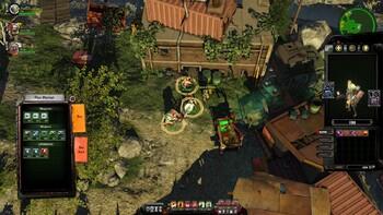 Screenshot1 - Krater