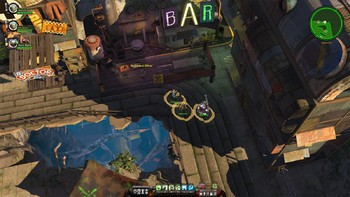 Screenshot2 - Krater