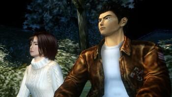 Screenshot10 - Shenmue I & II