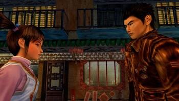 Screenshot5 - Shenmue I & II