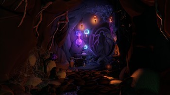 Screenshot2 - Underworld Ascendant