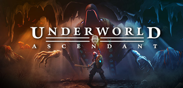 Underworld Ascendant - Cover / Packshot