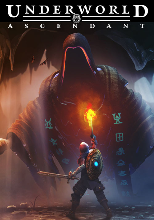 Underworld Ascendant - Cover