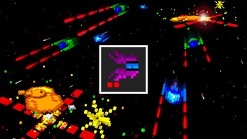 Screenshot2 - Hyper Sentinel