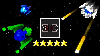 Screenshot5 - Hyper Sentinel