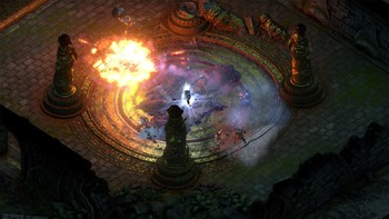 Screenshot4 - Pillars of Eternity II: Deadfire - Deluxe Edition