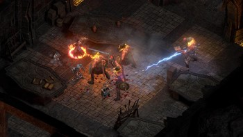 Screenshot8 - Pillars of Eternity II: Deadfire - Deluxe Edition