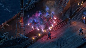 Screenshot3 - Pillars of Eternity II: Deadfire - Deluxe Edition