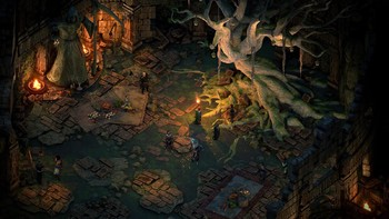 Screenshot7 - Pillars of Eternity II: Deadfire - Deluxe Edition