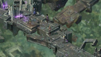 Screenshot1 - Pillars of Eternity II: Deadfire - Obsidian Edition