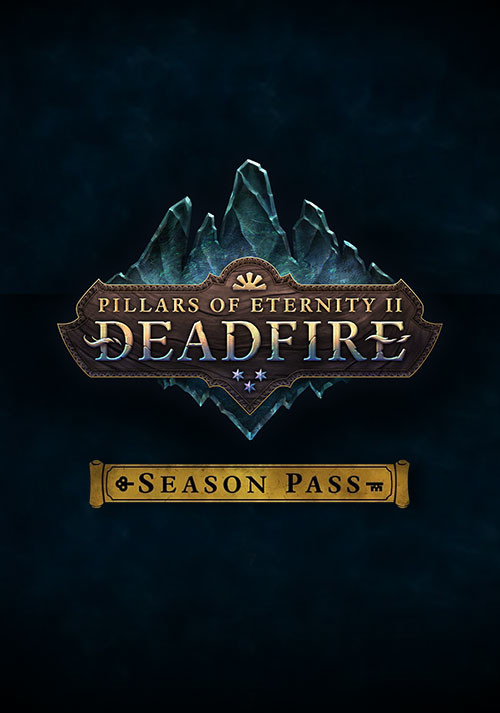 Pillars of Eternity II: Deadfire - Season Pass - Packshot