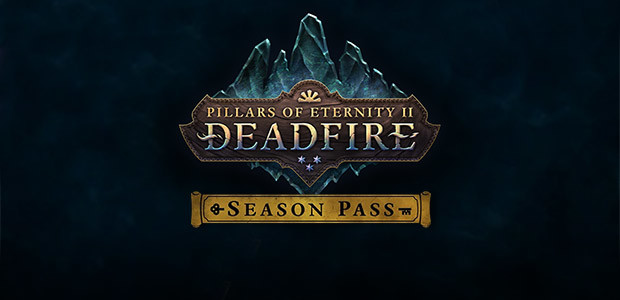 Pillars of Eternity II: Deadfire - Season Pass - Cover / Packshot