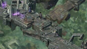 Screenshot1 - Pillars of Eternity II: Deadfire - Explorer's Pack