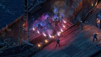 Screenshot3 - Pillars of Eternity II: Deadfire - Explorer's Pack