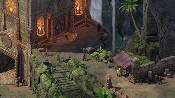 Screenshot6 - Pillars of Eternity II: Deadfire - Explorer's Pack
