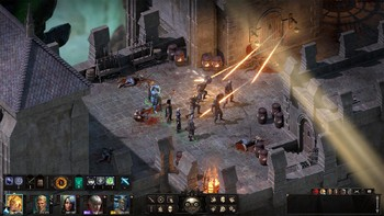 Screenshot1 - Pillars of Eternity II: Deadfire - Beast of Winter