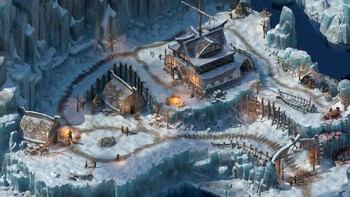 Screenshot4 - Pillars of Eternity II: Deadfire - Beast of Winter