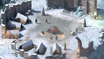Screenshot6 - Pillars of Eternity II: Deadfire - Beast of Winter