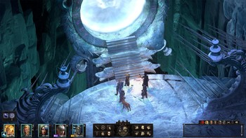 Screenshot2 - Pillars of Eternity II: Deadfire - Beast of Winter