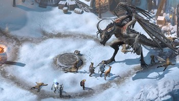 Screenshot5 - Pillars of Eternity II: Deadfire - Beast of Winter