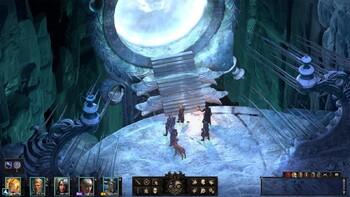 Screenshot2 - Pillars of Eternity II: Deadfire - Beast of Winter