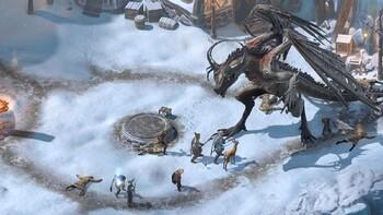 Screenshot5 - Pillars of Eternity II: Deadfire - Beast of Winter