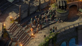 Screenshot2 - Pillars of Eternity II: Deadfire - Seeker, Slayer, Survivor