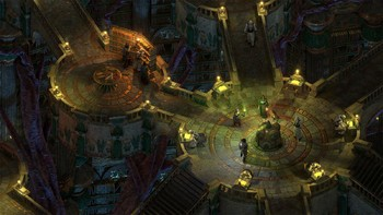 Screenshot1 - Pillars of Eternity II: Deadfire - The Forgotten Sanctum