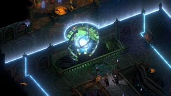 Screenshot4 - Pillars of Eternity II: Deadfire - The Forgotten Sanctum
