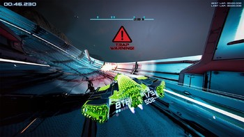Screenshot2 - Antigraviator