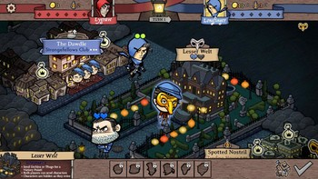 Screenshot1 - Antihero