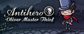 Antihero Oliver Character