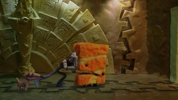 Screenshot4 - Armikrog